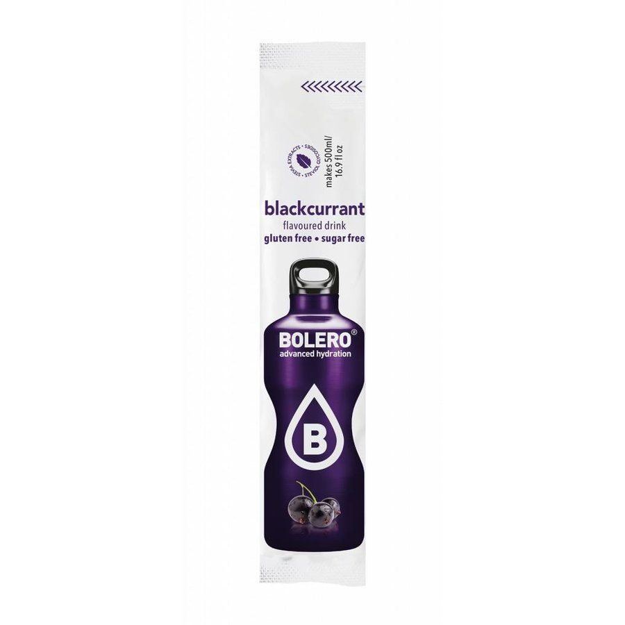 STICKS - Blackcurrant