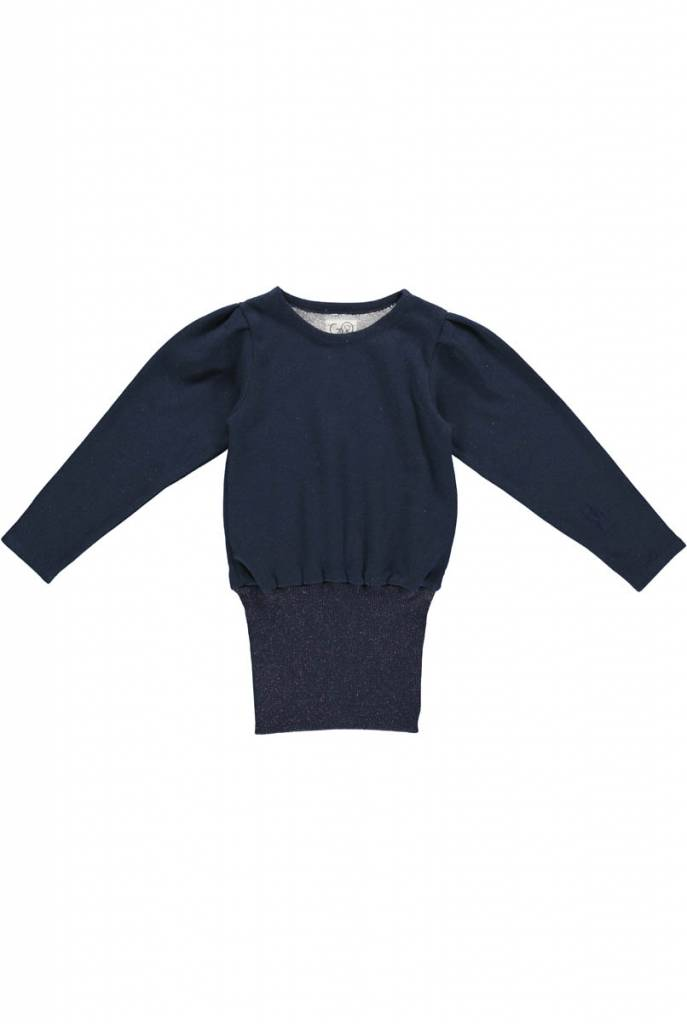 80' dress - MADS Navy W. Threath Stars Aspec