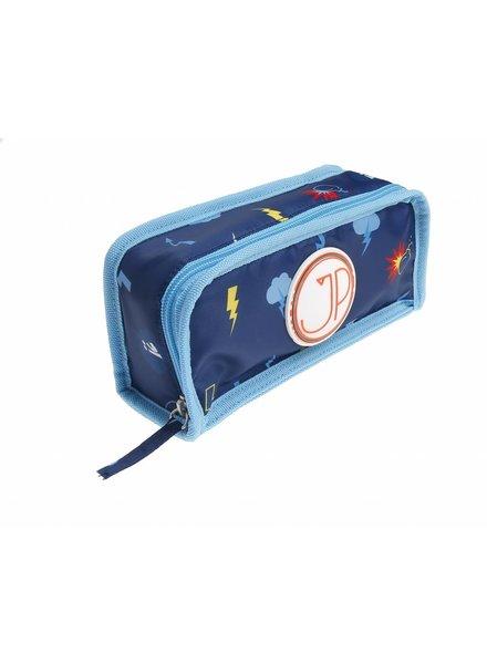 pencil box - lightning