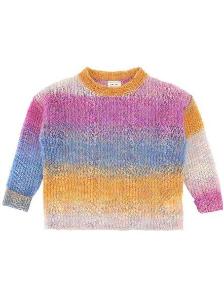 pull girls - Irsia Rainbow Pink