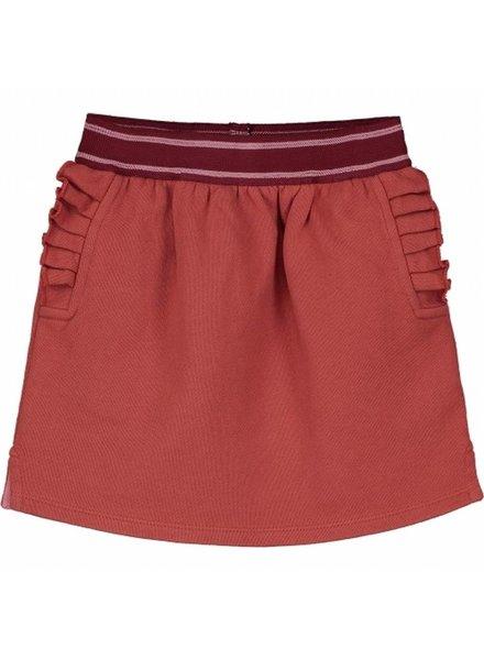 skirt - Ming rose bud