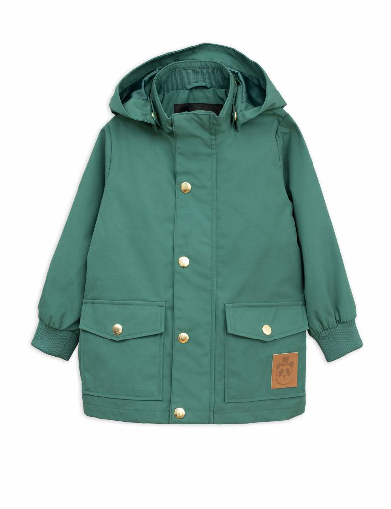 jacket Pico - green