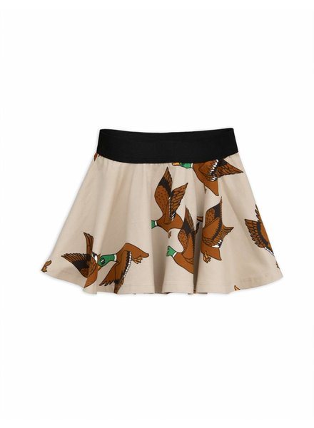 skirt Ducks - beige