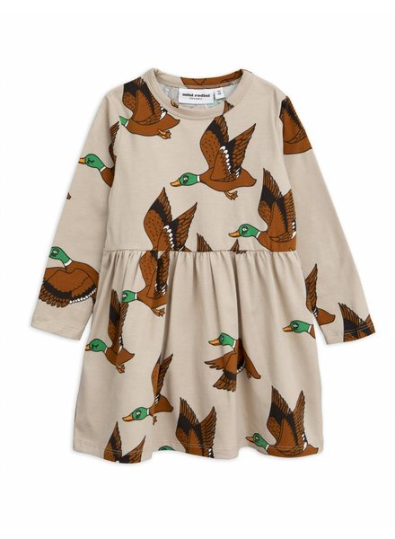 dress Ducks - beige