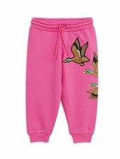 sweatpants Duck - cerise
