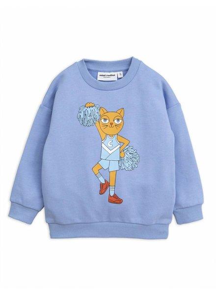 sweater Cheercat - blue