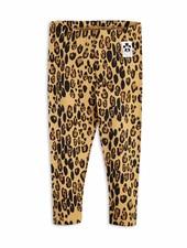 leggings Leopard - beige