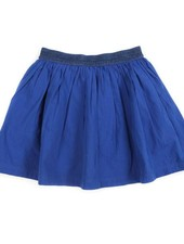 skirt ADELE - royal blue
