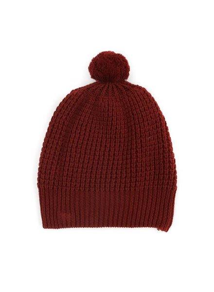 hat - brick
