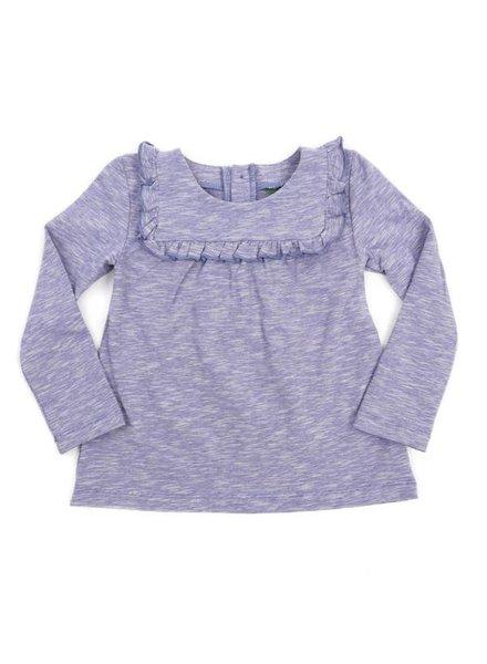 t-shirt GINETTE - royal blue