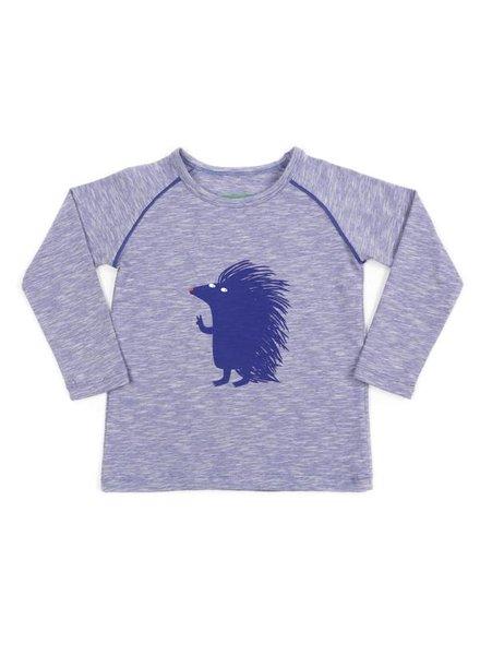 t-shirt BRUNO - royal blue