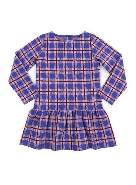 dress FIONA - tartan