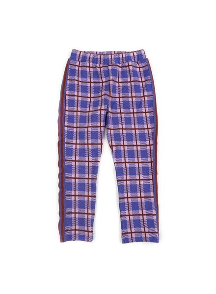 trousers AUGUST - tartan
