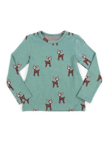 t-shirt HENRI - deer