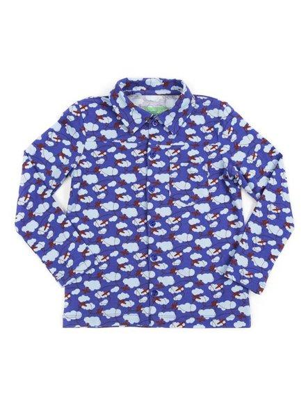 shirt GUUST - planes
