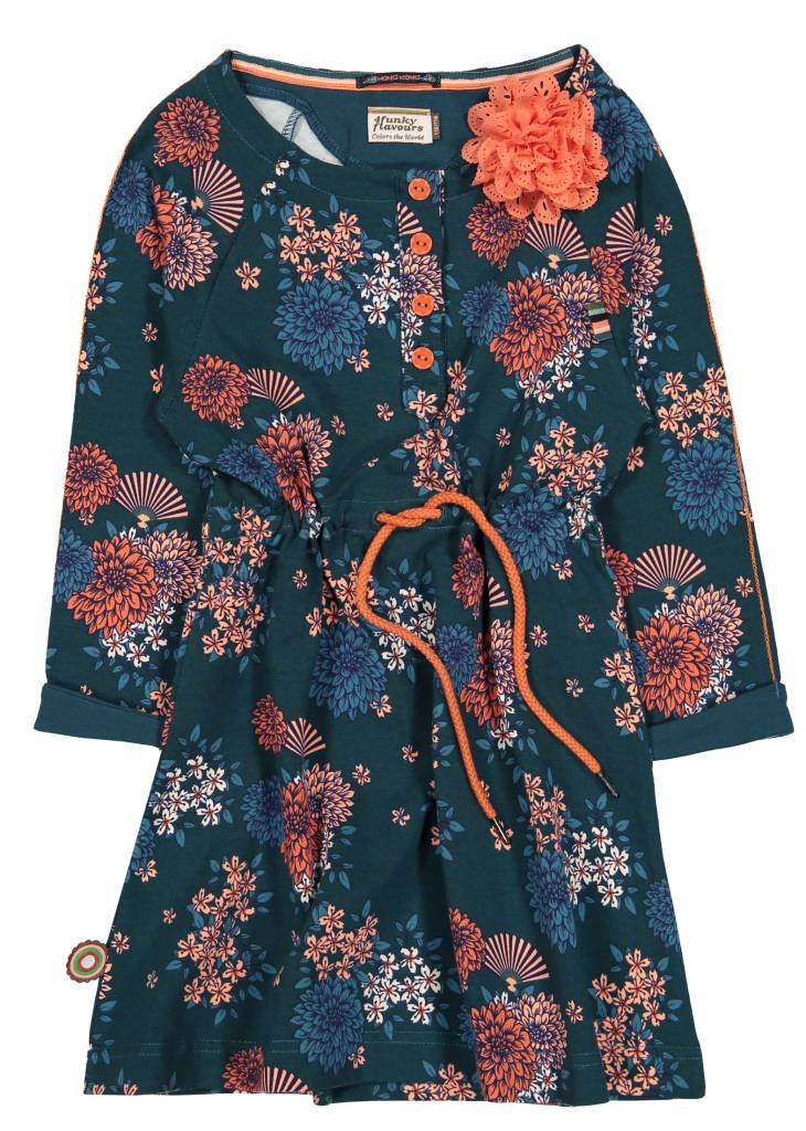 dress So Beautiful - Hong Kong