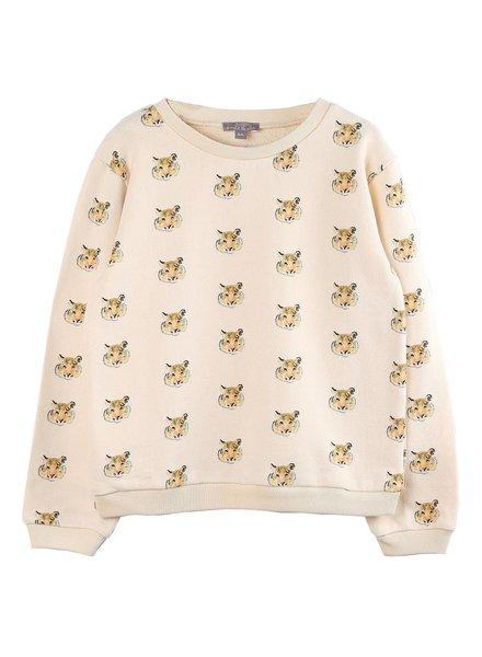 sweater Vanille - Tigre