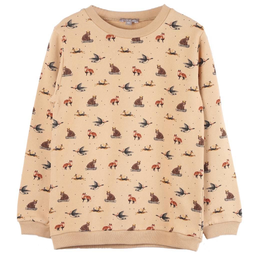 sweater Nougat - Luge