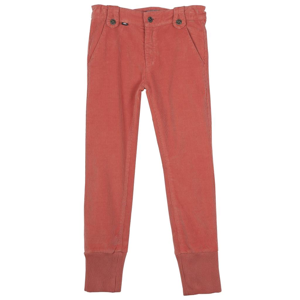 trouser - Rouge