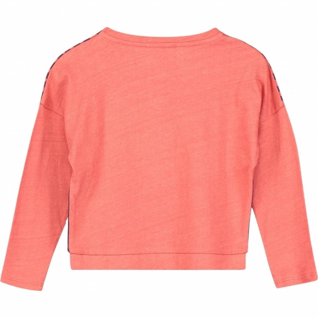 long sleeve - Ulma true rose