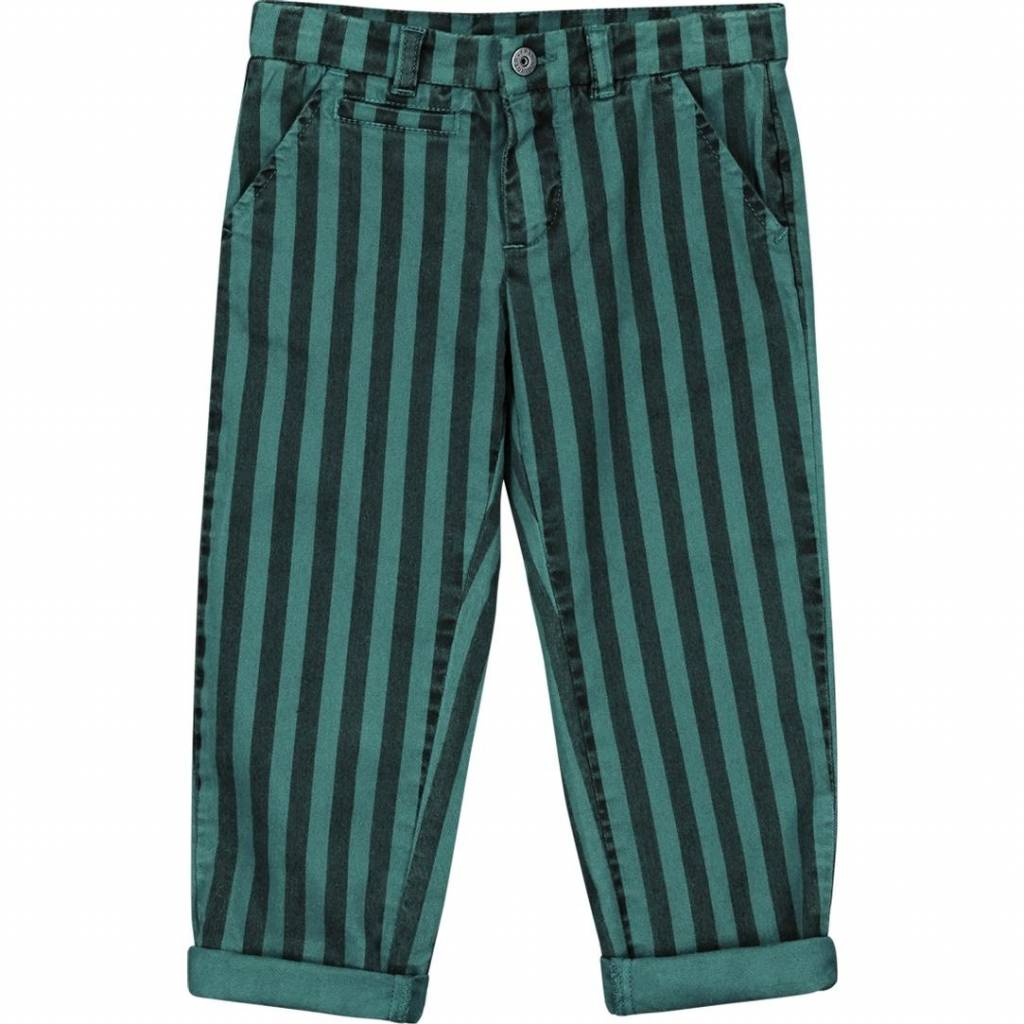 trousers - Arsene mint