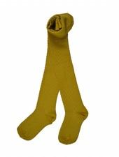 tights Yellow