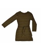 sweater dress Cubes