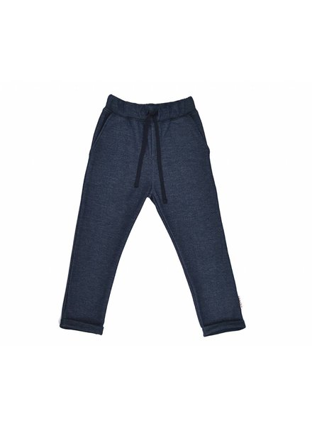 baggy pants Denim Blue
