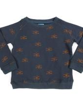 sweater PAVLOV - golden eagle