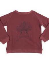 sweater PAVLOV - indian rabbit
