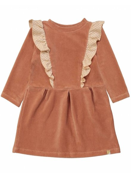 dress Foxtrot - Praline