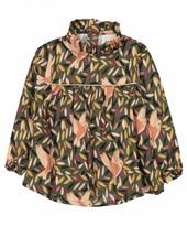 blouse Champ Libre - Kaki