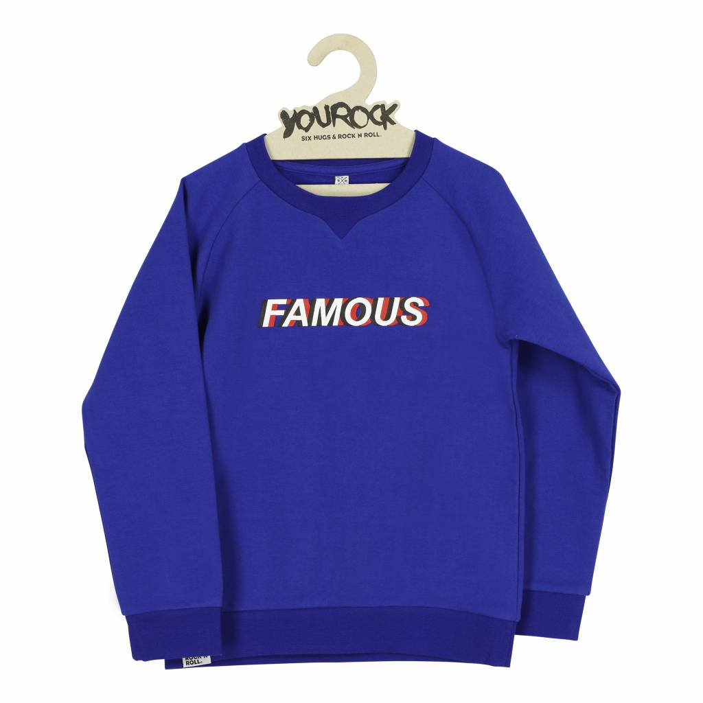 sweater Famous