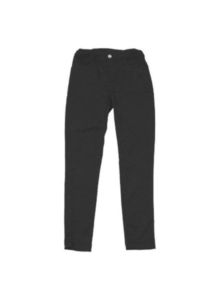 slim jeans - black August