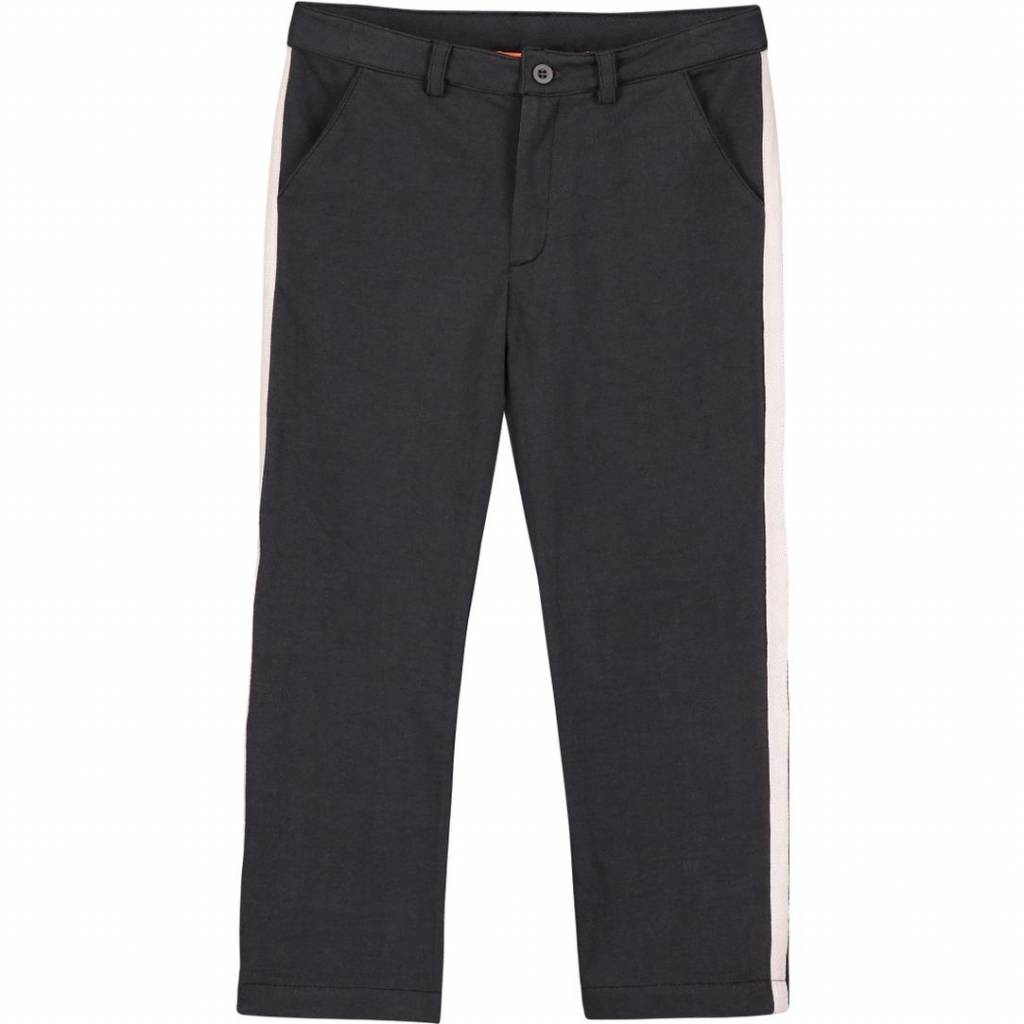 trousers - ASTOR antra