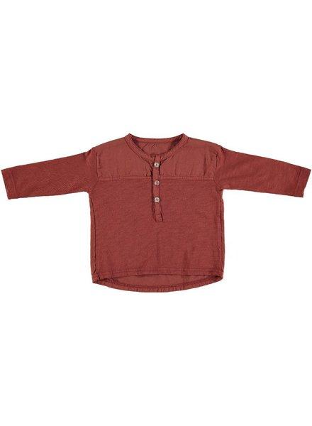 shirt Mix - car terra