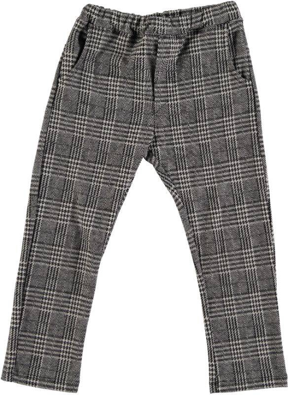trousers Cuad - felpa sq