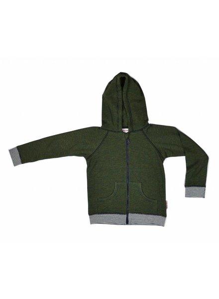 hoodie Tricolor