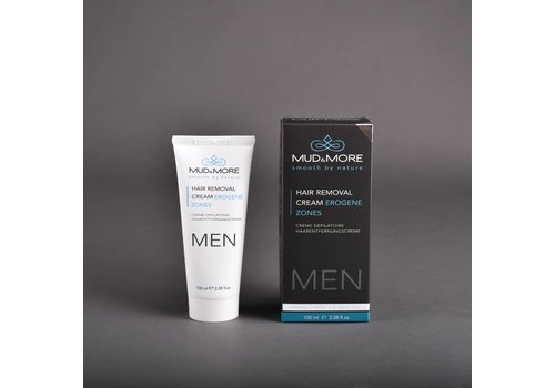 Hair Removal Cream Body&Legs MEN - 125 ml