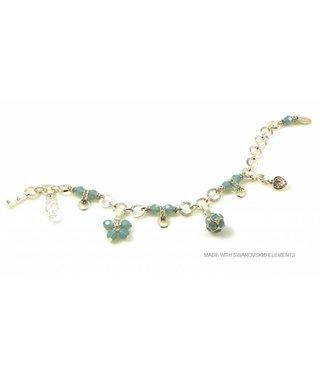 Bijou Gio Design™ Bracelet Pacific Opal