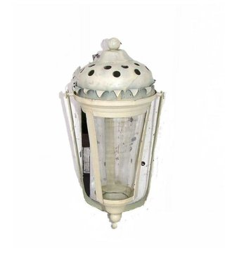 Wind Light Wall Lantern