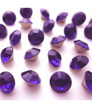 1028 Swarovski Puntstenen SS20 - Purple Velvet
