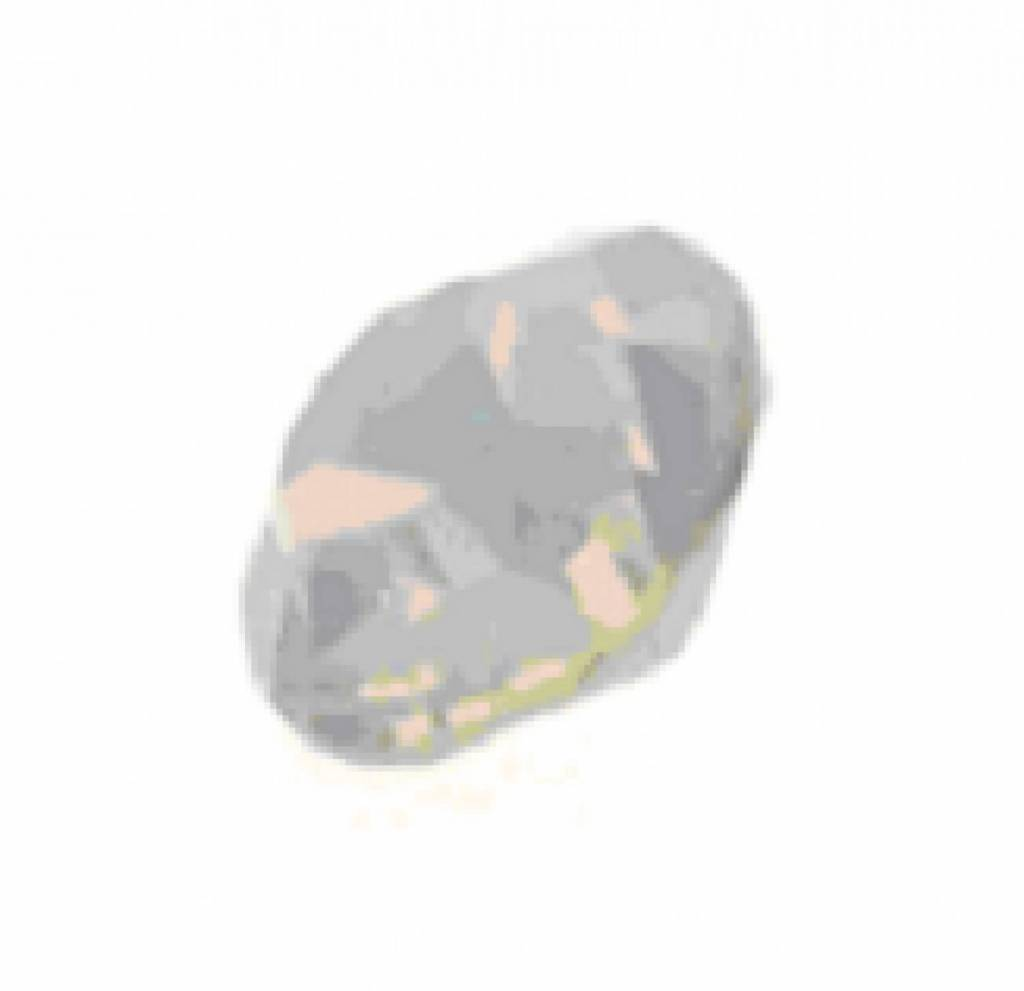 1028 Swarovski Puntstenen SS29 - White Opal