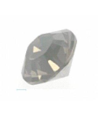 1028 Swarovski Puntstenen SS29 - Light Grey Opal
