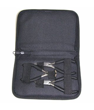 Toolkit Soft Grip in case