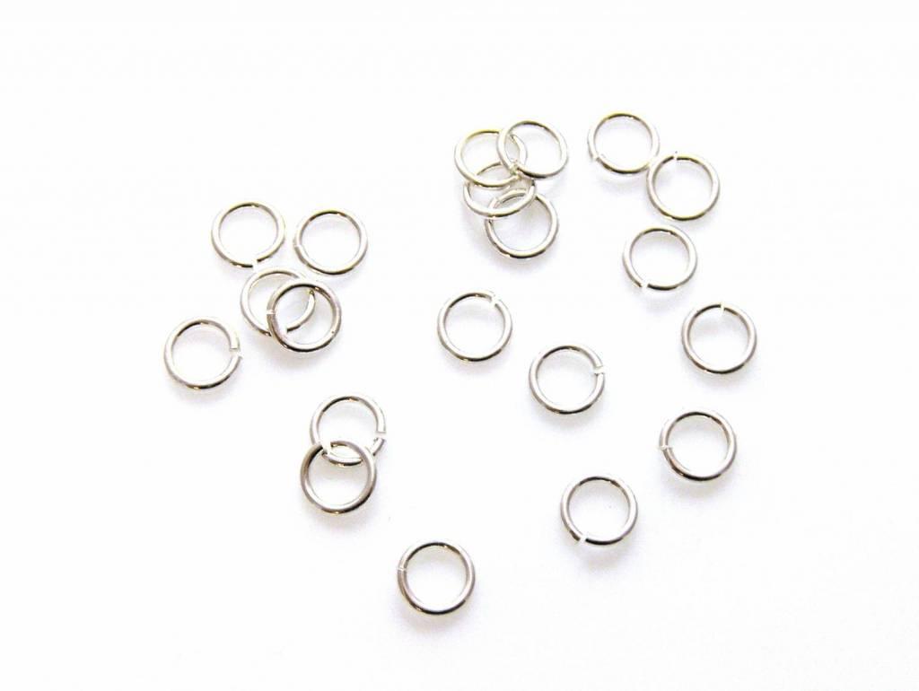 Open Ring 7 mm - SPL