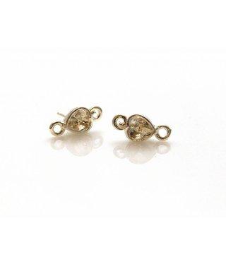 Heart Earrings - SPL