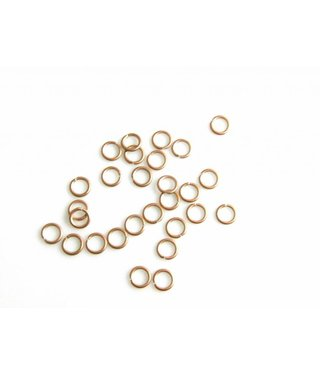 Open Ring 5.5 mm - CH