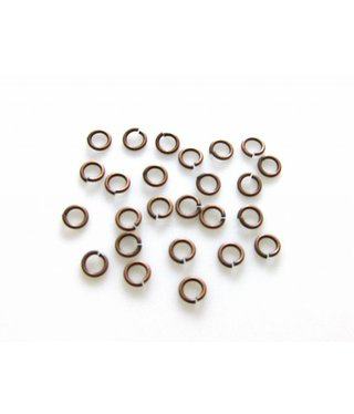 Open Ring 5 mm - MAC