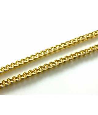 Chain 6 mm - Gold Color